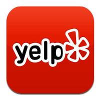 Yelp-Review-Square