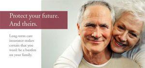 Long term Care   Choice Plus benefits   Dallas TX